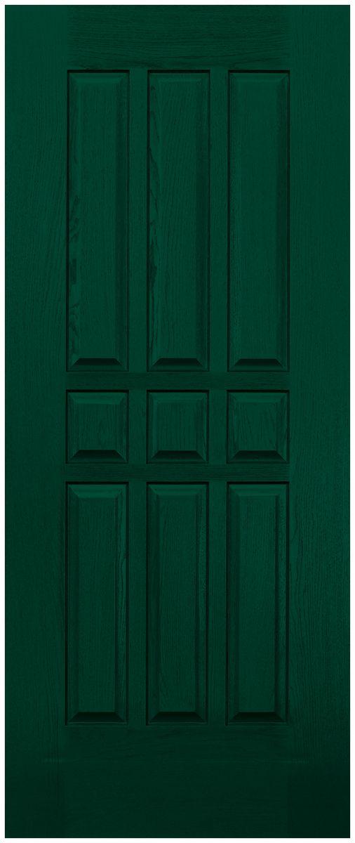 #Dierre Rivestimenti tecnici per porte di sicurezza - Vetroresina modello RR #Firenze