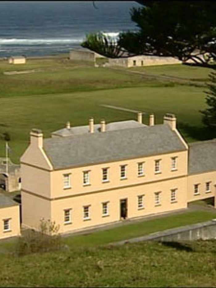 AM - Norfolk Island parliament to be scrapped under new plan 19/03 ...