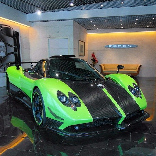 Best 25+ Pagani Zonda Ideas On Pinterest