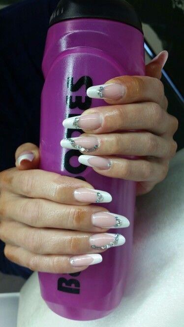 Bodyfitness nails :)