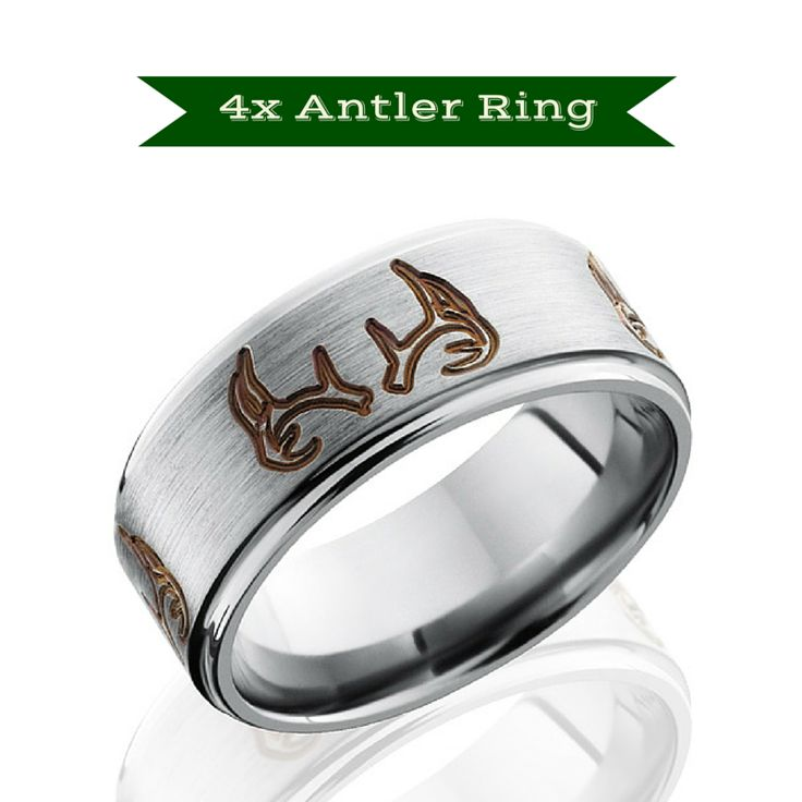 The 25 best Cool wedding rings ideas on Pinterest Wedding band