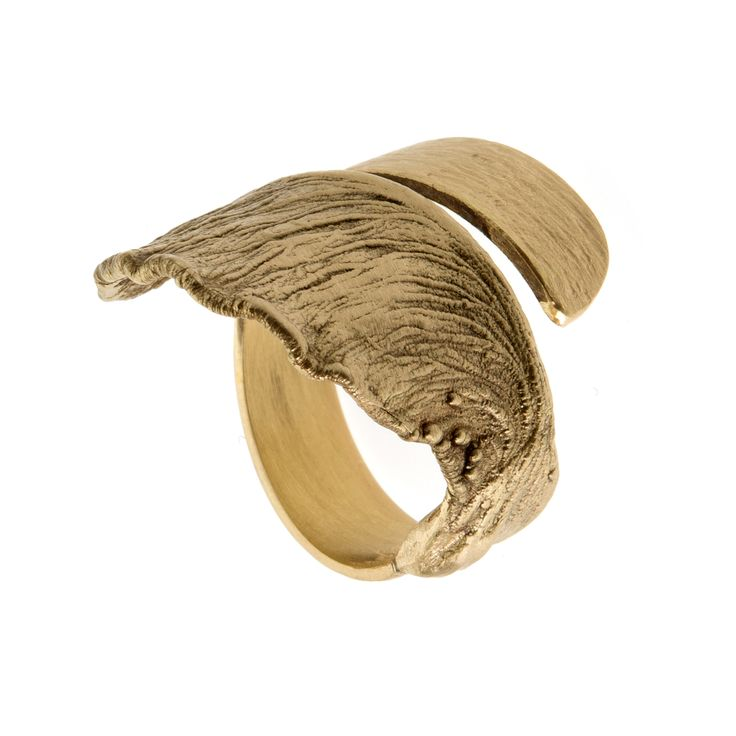 Ring from LOVE collection by Anna Orska.  http://orska.pl/pl/shop/pierscionek79.html