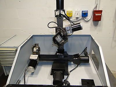 5 Axis Cnc Mill Benchtop Milling Machine W/ Rotary Table Light Machines 120volt | What's it worth