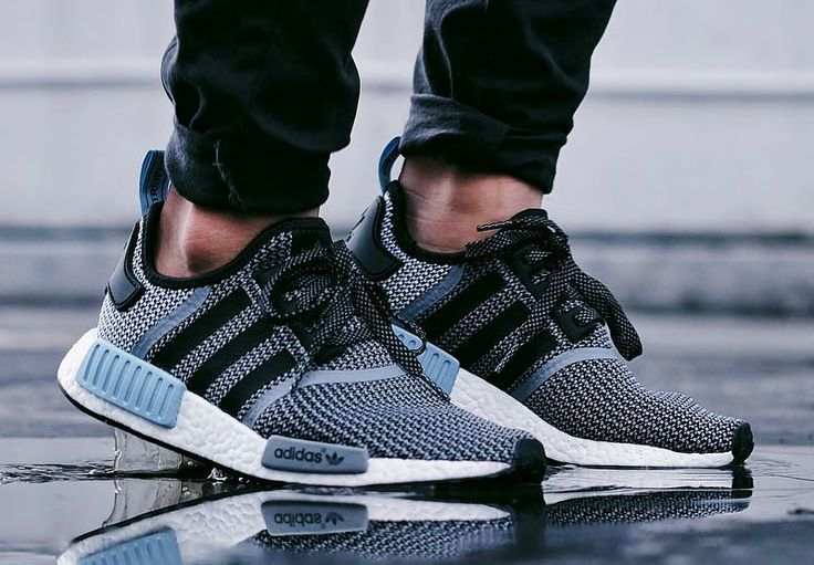 The Best Men's Shoes And Footwear :   adidas NMD Runner Primeknit (via rylejustinuy)    -Read More –   - #Men'sshoes