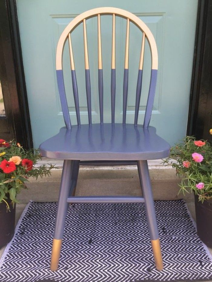 Hand Painted Furniture Diy Ideas