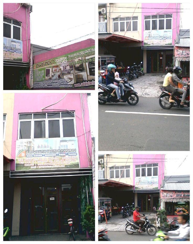 Head Office : Jl. Kramat Asem No. 34, Matraman – Jakarta Timur 13120 FAX 021 - 29360751