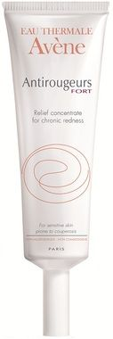 Avene Antirougeurs Fort Relief Concentrate for Chronic Redness 1.01 oz