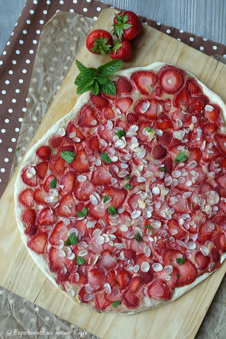 13 best flammkuchen images on Pinterest | Pizzas, Baking and Pies