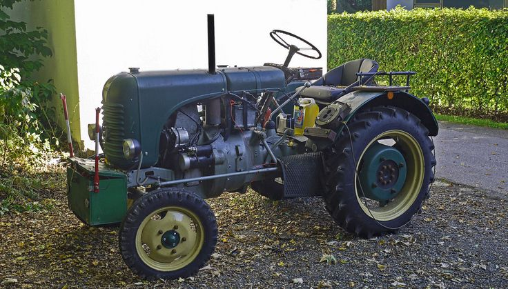 Alle Größen   Steyr Tractor   Flickr - Fotosharing!
