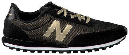 Comfortabele Prijs Verlaagd Zwarte New Balance Sneakers WL410 DAMES Nieuw Hot Sale