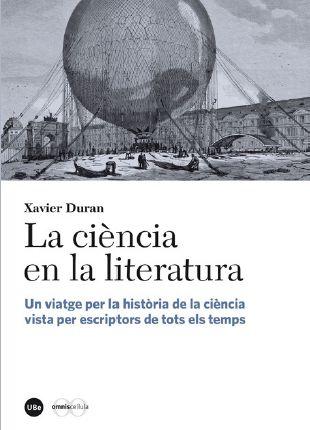 Xavier Duran proposa un viatge per la història de la ciència a través de la literatura de tots els temps