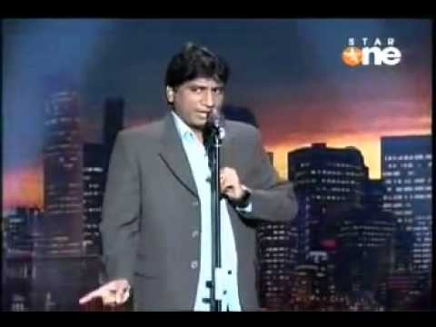 Raju Srivastav (Best Comedy Videos ) - http://best-videos.in/2012/11/08/raju-srivastav-best-comedy-videos/