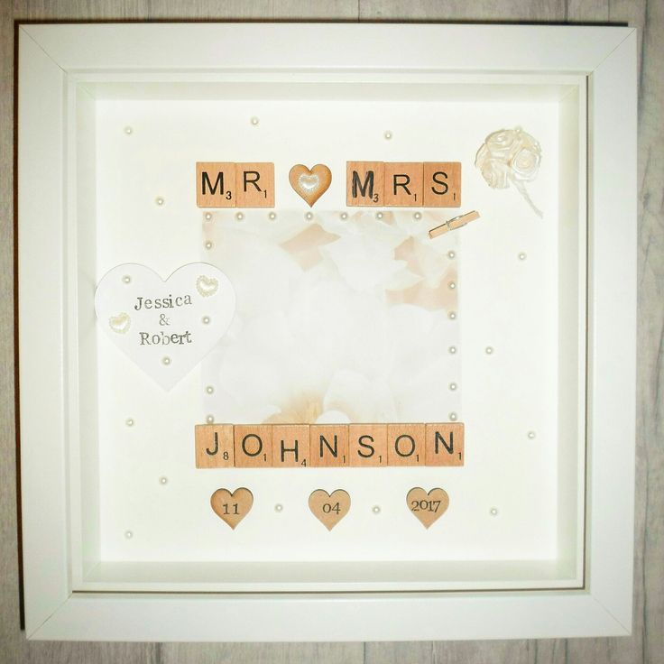 ***Free postage on all frames ordered over the Easter bank holiday*** Including this new wedding design. Offer ends Monday 17th April.