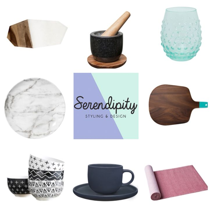 Top tableware picks from Freedom Australia now live - www.serendipitystylinganddesign.com   #freedom #tableware