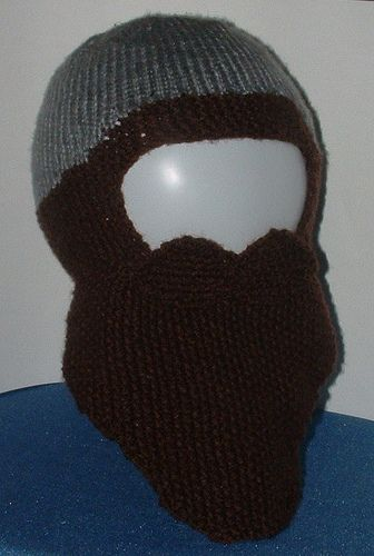 11 best images about Knitting Patterns - Balaclava on ...