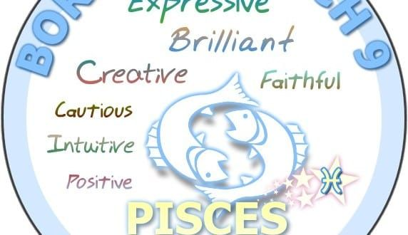 horoscope for 9 pisces