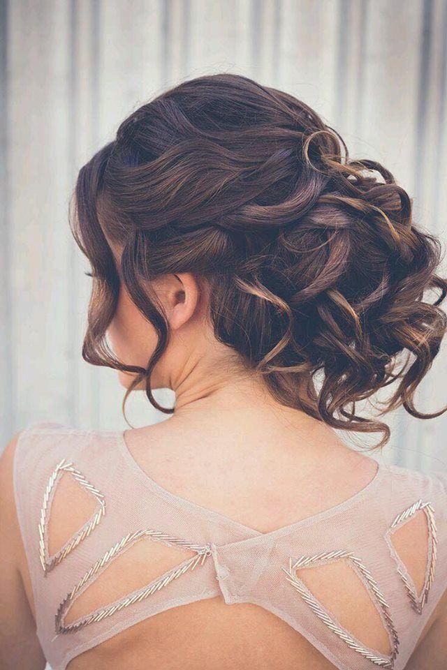 Peinados recogidos para eventos especiales, ¡ideas de inspiración!