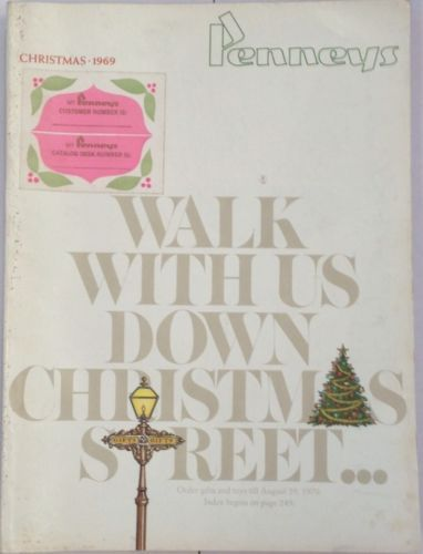 Catalog Ward Montgomery Christmas Images Covers