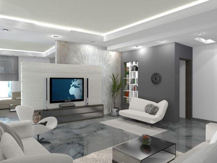 Decoration Maison Moderne Interieur Best Of Decoration Interieur De With Regard To 20 Premium Collection De Salon De Maison