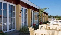 Kallehavegaard Badehotel - Seaside hotels - hotel.dk