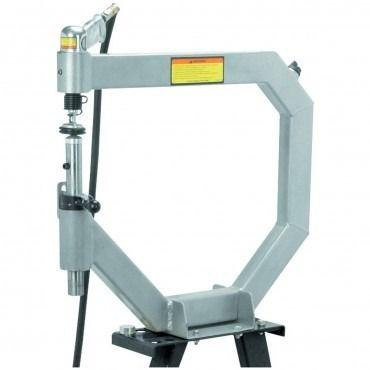 planishing hammer / martillo neumatico aplanador