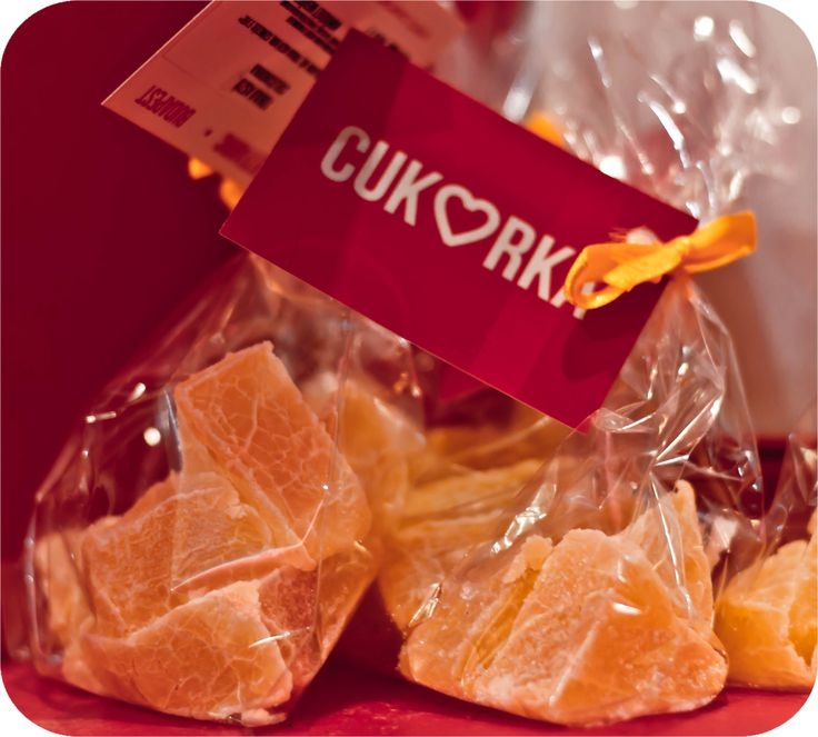 One of the most delicious sweeties @ Cukorka - Sweetfabrik Budapest