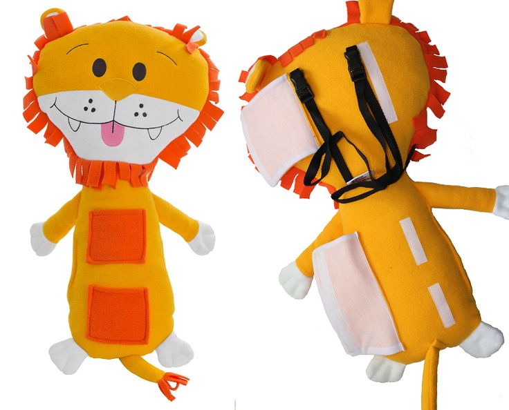 Buddy Petz Noble Lion is just what you need for those far drives or just to keep your child safe from home to school and make trips more fun and comfy to take.  Decorate your kids safety-belt with our Noble Lion and keep your little one safe. No more Droopy heads or sore necks. No more complaining about wearing a safety belt.