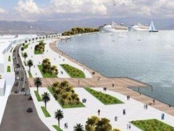 Tre idee progettuali per tre zone strategiche della città di Messina: sono state…