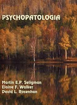 Psychopatologia -   Seligman Martin E.P. , tylko w empik.com: . Przeczytaj recenzję Psychopatologia. Zamów dostawę do dowolnego salonu i zapłać przy odbiorze!