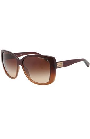 Oversized Disco Sunglasses - Sunglasses - Womens Accessories - Armani Exchange
