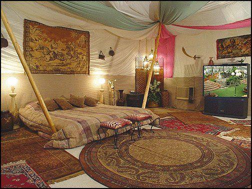 Best Fantasy Bedroom Ideas On Pinterest Log Home Magical - Fantasy bedrooms