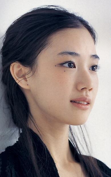 Yu Aoi as Alanna