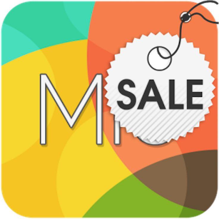 Miu MIUI 8 Style Icon Pack