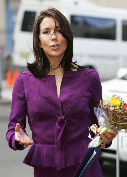 Princess Mary Photos: Princess Mary Launches St Vincent's Hospital Research Centre