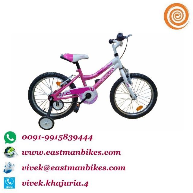 Top Bicycle Manufacturers In India With Images Kids Bicycle
