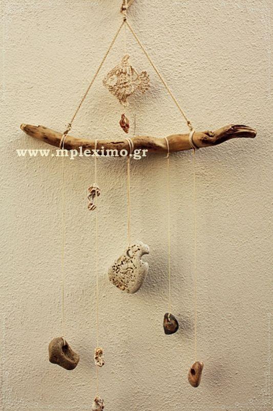 hanging fish mobile