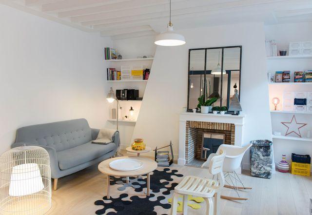 107 best Inspirations  déco images on Pinterest Backyard patio - chauffage d appoint pour appartement