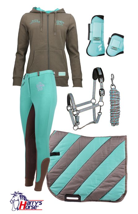 ..Harry's Horse Brown-Turquoise Summer 2016 #epplejeck #harryshorse #summer16