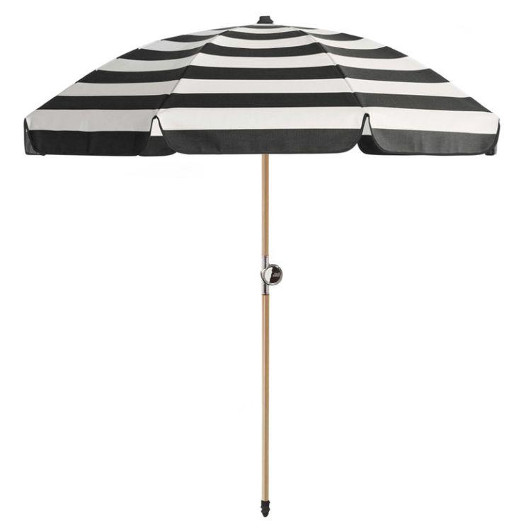 Outdoor Umbrella | Basil Bangs