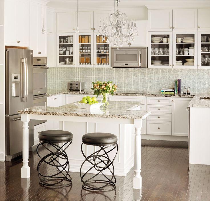 204 Best Great Kitchen Ideas Images On Pinterest | Dream Kitchens,  Architecture And Kitchen