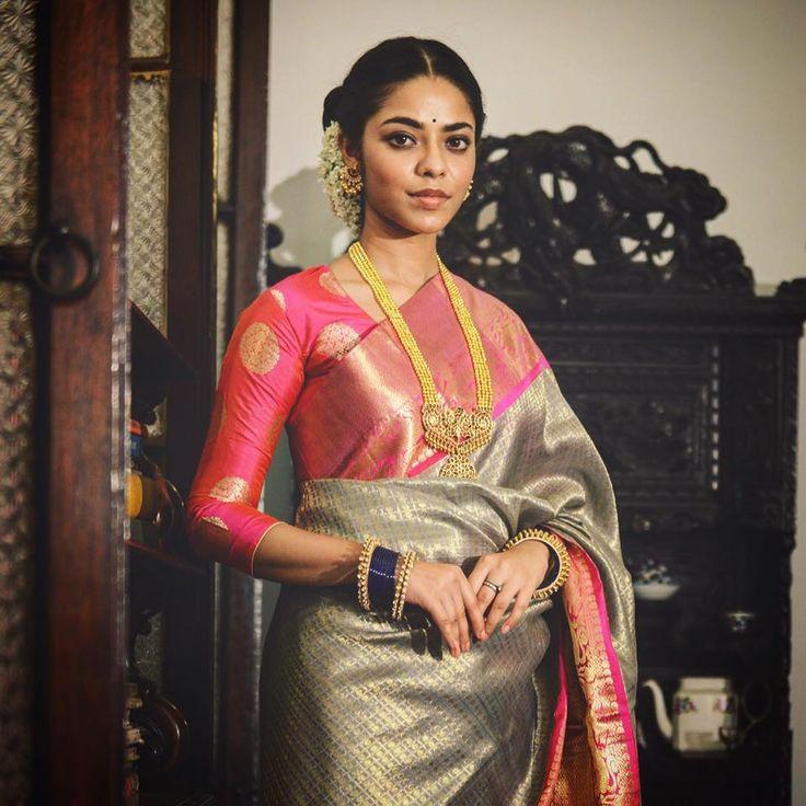 Kanjivaram Silk Saree collections by Ayush Kejriwal  Silk saree review, Kanjivaram Silk saree price, Kanjivaram Silk saree offers, Kanjivaram Silk saree store, buy Kanjivaram Silk saree,