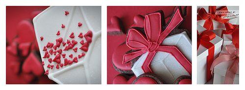Χειροποίητα Μπισκότα - Συσκευασίες δώρων