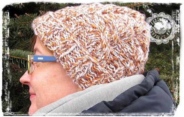 Robi Gabcia Na Szydełku: Przedświąteczne przygotowania #RobiGabciaNaSzydełku  #knit #knitting #hatknitting #druty #czapkanadrutach #warkoczenadrutach