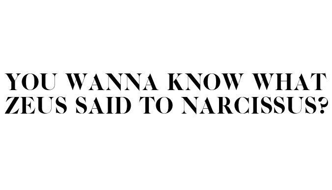 """You'd better watch yourself"" Deep Six- Marilyn Manson"