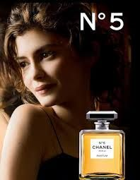 the only fragrance for me #chanel no.5 #mimcomuse