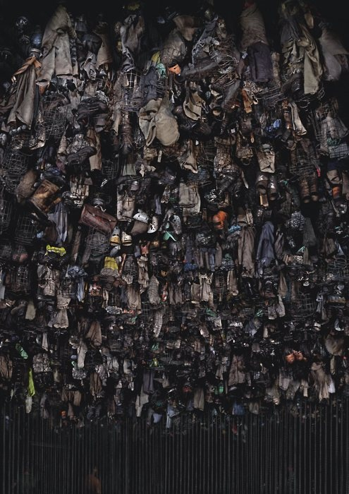 Andreas Gursky                                                                                                                                                     More