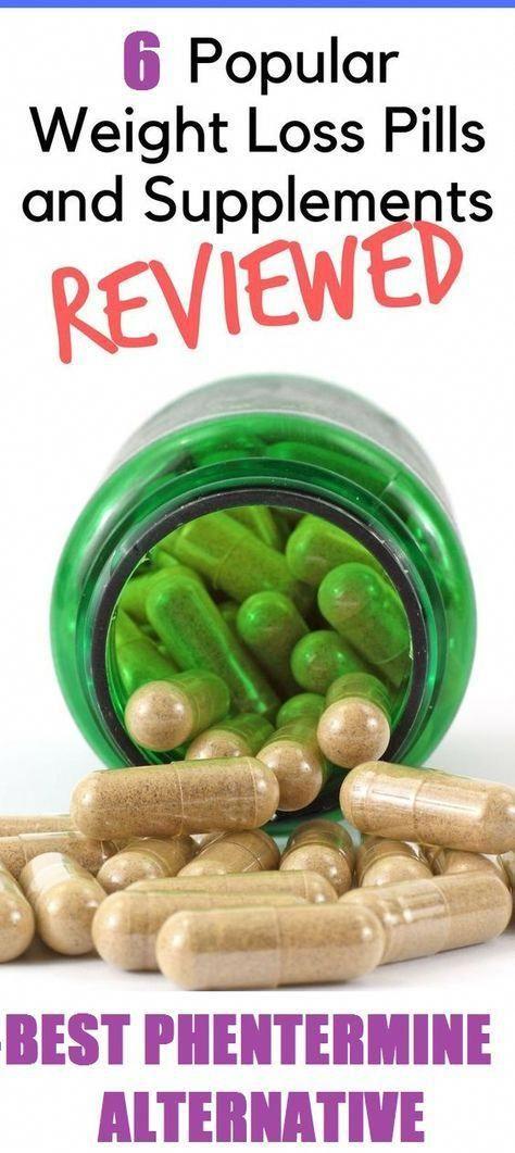 can prescription diet pills be alternated