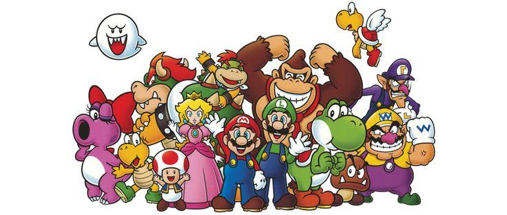"""Ver """"Tomar riesgos está en nuestro ADN"""" – Nintendo"""