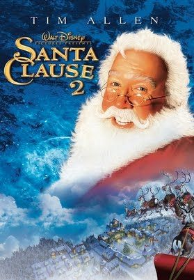 Santa Claus 2-one of my favorite movies