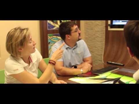 Natural Dental bemutatkozó video